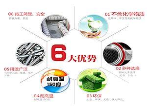电伴热产品优势