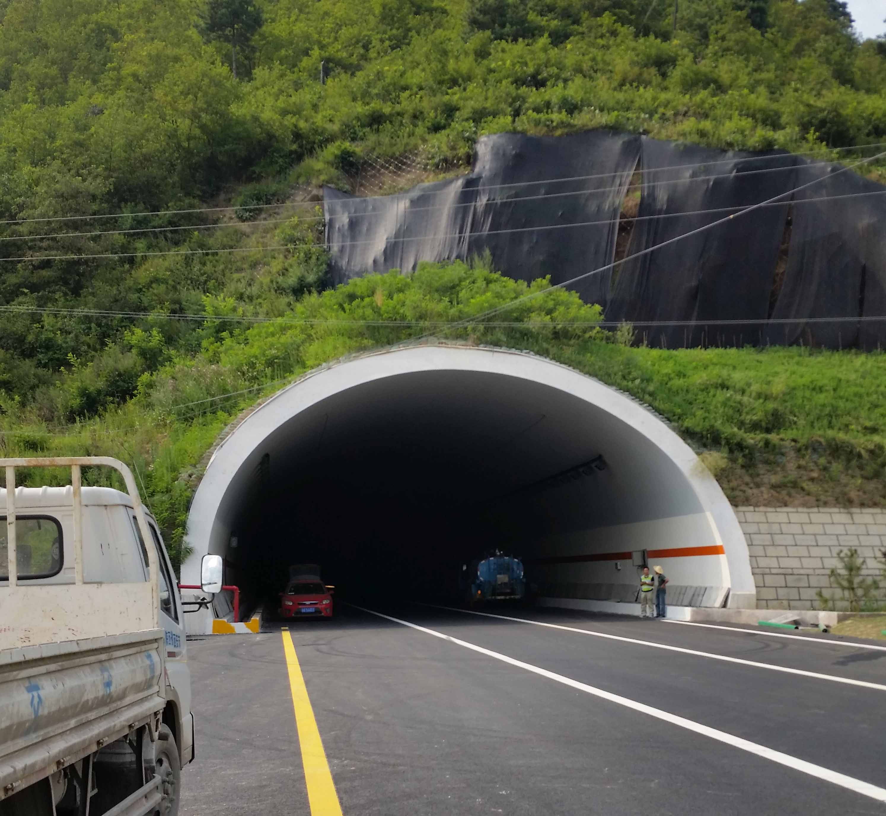 新疆隧道消防管道电伴热带 - 行业资讯 - 新闻中心